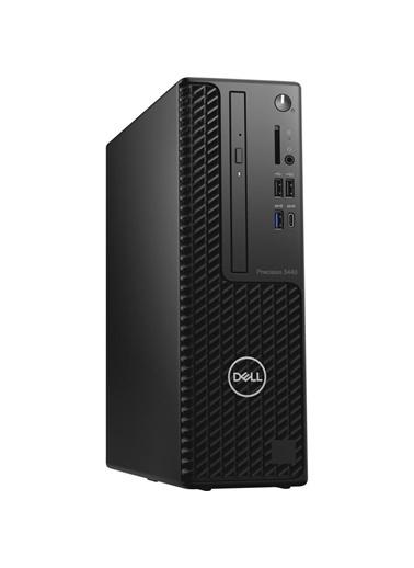 Dell Precision 3440.T03 İ7-10700 32Gb 1Tb + 512Gb Ssd Windows 10 Pro P1000 Masaüstü İş İstasyonu Renkli